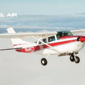 Kortingsbon: 50% korting op een vliegles op Texel