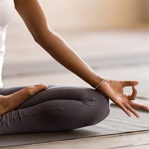 Online cursus Zen-pakket met o.a. yoga en mindfulness