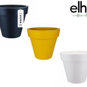 Elho Pure Round 40 Bloempot