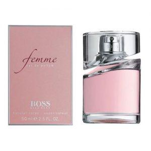 Femme eau de parfum van Hugo Boss (50 ml)