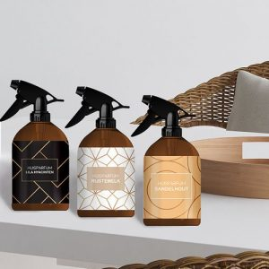 3 huisparfums