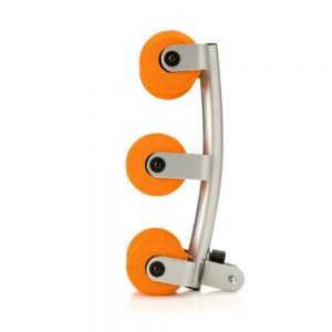 Ab Doer Twist - Tri Roller