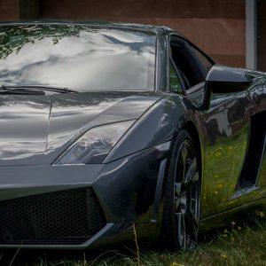 Bijzonder: rijden in een Lamborghini Gallardo