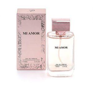 Eau de parfum Mi Amor