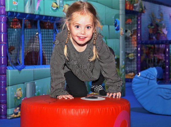 Entreeticket Kids-In bij Play-in Utrecht