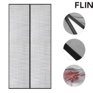 FlinQ Magnetisch Vliegengordijn