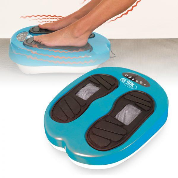 Gymform Leg Action - Massageapparaat voor voeten en rug