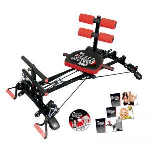 Gymform Total Fitness Rower