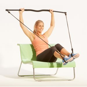 TX8000 Body Exerciser - Full body fitnessapparaat