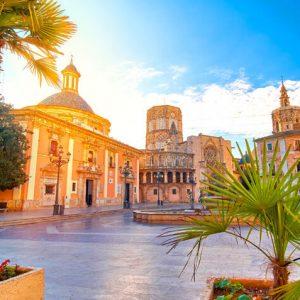 4*-Stedentrip naar de Spaanse stad Valencia incl. vlucht en ontbijt
