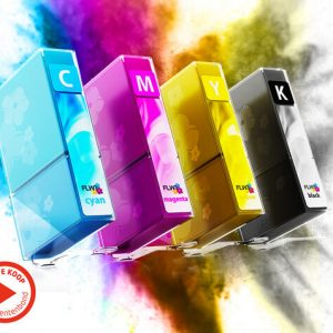 Inktcartridges 2021