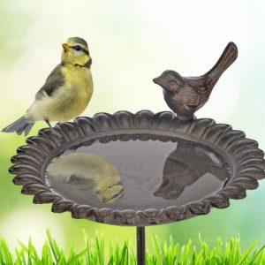 Vogelbadje