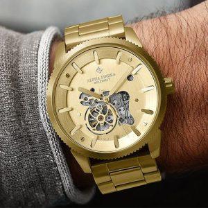 herenhorloge van Alpha Sierra