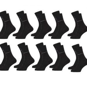 10 paar sokken