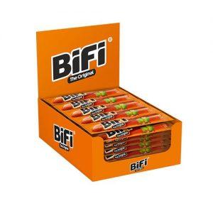 40 BiFi-worstjes