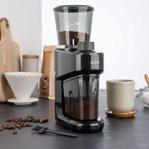 Elektrische koffiemolen van BEEM