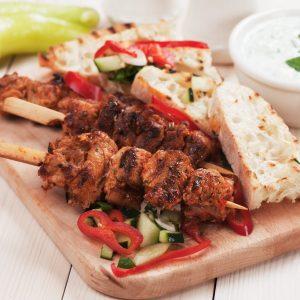Korting bij Grieks Specialiteiten Restaurant Olympia