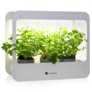 Kweekbak met LED-plantenverlichting