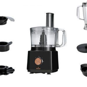 Multifunctionele keukenmachine