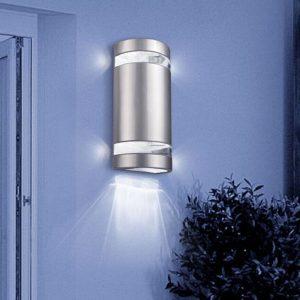 Solar Cylinder Buitenlamp