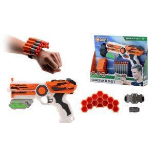 Speelgoedpistool (23 cm)